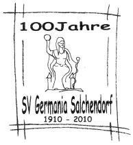 100 Jahte SV Germania Salchendorf