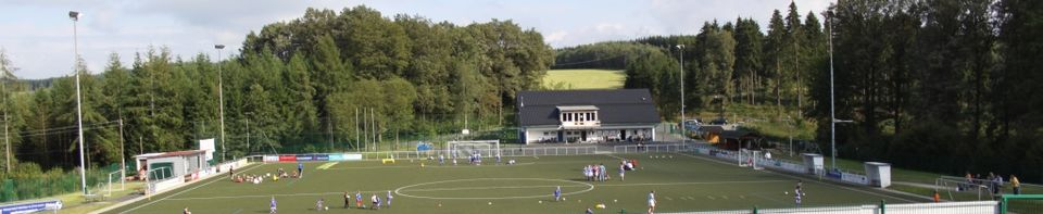 SV Germania Salchendorf Sportanlage